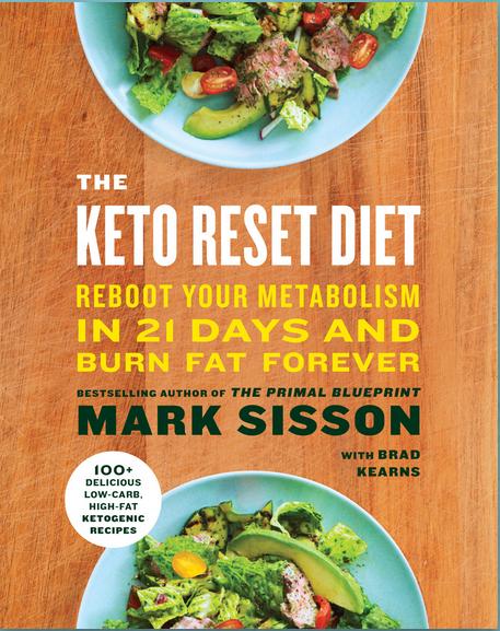 prebiotics ketogenic diet mark sisson