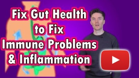 Why The Gut - Website Video Thumbnail Image